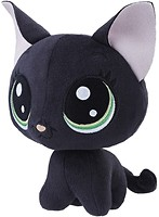 Hasbro Littles Pet Shop Jade Catkin (E0352/E0139)