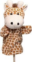 Goki Кукла перчатка Жираф (15354G-2)