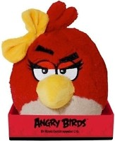 Фото Commonwealth Angry Birds Птичка-девочка на платформе (78560)