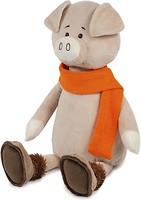 Фото Maxi Toys Свин Барри в шарфике 33 см (MT-MRT031811-33S)