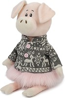 Фото Maxi Toys Свинка Нюша в пальто 22 см (MT-MRT031819-22)