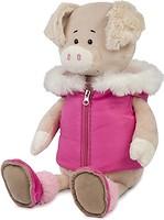 Фото Maxi Toys Свинка Ася в жилетке 20 см (MT-MRT031815-20)