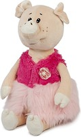 Фото Maxi Toys Свинка Буба в жилетке 21 см (MT-MRT031805-21)