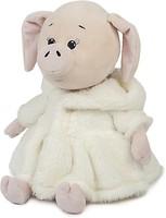 Фото Maxi Toys Свинка Зефирка в шубке 20 см (MT-MRT031808-20)