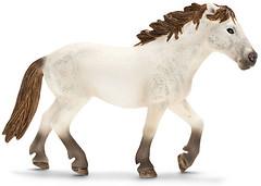 Schleich-s Лошадь камаргу (13711)