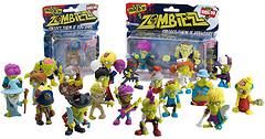 Zombiezz Игрушка зомби (ZZ1003)