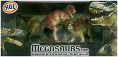 Фото HGL Мир динозавров Серия C (SV12181)