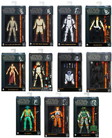 Фото Hasbro Star Wars Фигурки в ассортименте (A4301)
