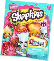 Shopkins S3 Фигурка Шопкинс с сумочкой (56082)