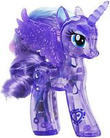 Hasbro My Little Pony Сияющая Принцесса Луна (B5362-B7291)