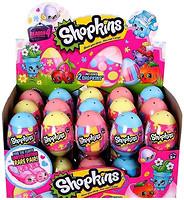 Shopkins S4 Два шопкинса и яйцо (56226)