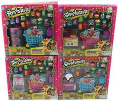 Shopkins Игровой набор (30266-3)