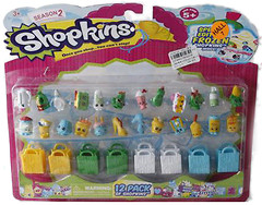 Shopkins Набор фигурок (TBG42130)