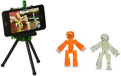 Zing Toys Stikbot S1 для анимационного творчества Студия (TST615)