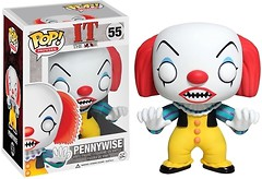 Funko Pop Horror Pennywise (3363)