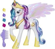 Фото Hasbro My Little Pony Принцесса Селестия (E0190/EU40)