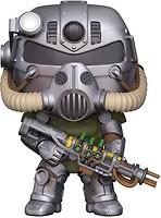 Фото Funko Pop Games Fallout 4 T-51 Power Armor (33973)
