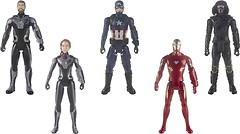 Фото Hasbro Avengers Titan (E3309EU4)