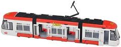 Dickie Toys Евротрамвай (3315105)