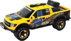 "Toy State Ford F150 Raptor SVT ""Веселые гонки"" (33605)"