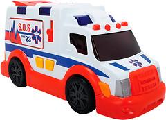 Фото Dickie Toys Функциональное авто Скорая помощь (3308360)