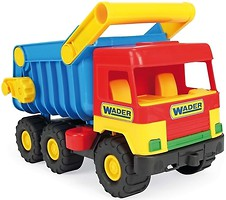 Wader Самосвал Middle Truck (39222)