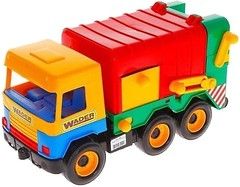 Wader Мусоровоз Middle Truck (39224)