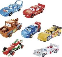 Mattel Герои Тачки 2 (Y9411)