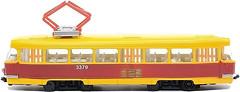 Технопарк Городской трамвай (CT-12-463-2)