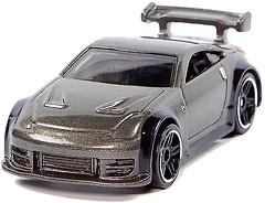 Hot Wheels Машинка Форсаж (CKJ49)