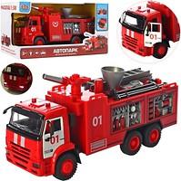 Play Smart Пожарная машина (9624)