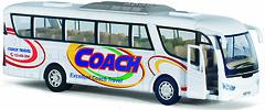 Kinsmart Автобус (KS7101W)