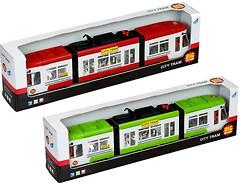 Big Motors Городской трамвай (1258)
