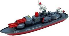 Технопарк Военный корабль (SB-14-19)
