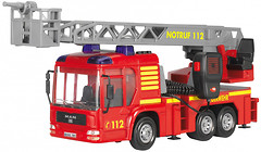 Фото Dickie Toys Пожарная машина (3716003)