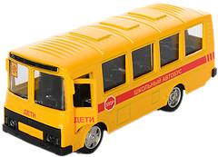 Play Smart Автобус в ассортименте (6523ADE)