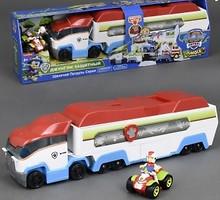 BK Toys Трейлер Щенячий патруль (2028)