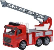 Фото Same Toy Truck Пожарная машина с лестницей (98-616AUt)