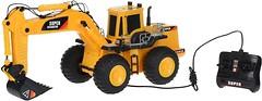 Фото Same Toy Super Loader Трактор с ковшом (S928Ut)