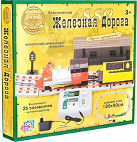 Фото Joy Toy Стартовый набор Мой первый поезд (0625)