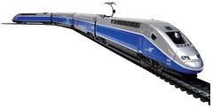 Mehano Стартовый набор: TGV Duplex (T681)