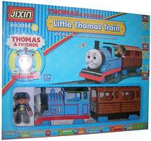Jixin Little Thomas Train (8288B)