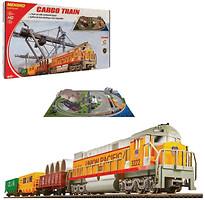 Mehano Стартовый набор: Cargo Train (T113)