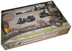 Joy Toy Стартовый набор Мой первый поезд (0629)