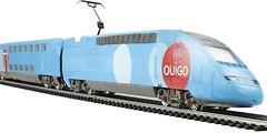 Mehano Стартовый набор: TGV Ouigo (T114)