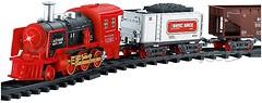 Фото Train King Железная дорога (138-5)
