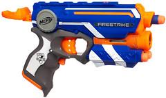 Фото Hasbro Nerf N Strike Elite Firestrike (53378)