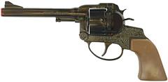 Sohni-Wicke Пистолет Super Cowboy 12-зарядный (448)