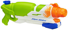 Hasbro Nerf Super Soaker Шквал (A4837)