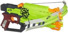 Hasbro Nerf Zombie Strike Cross Fire (A6558)